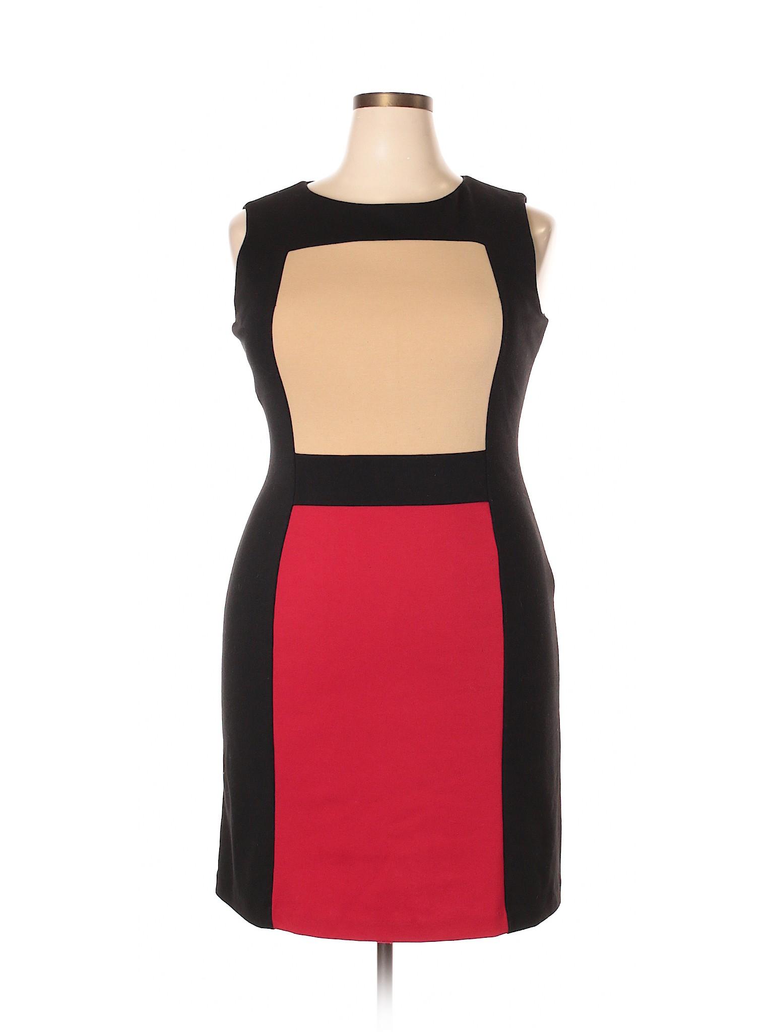 Klein Casual winter Dress Calvin Boutique 1EPqRxAxw