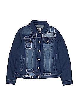 A.M.I. Denim Jacket Size S