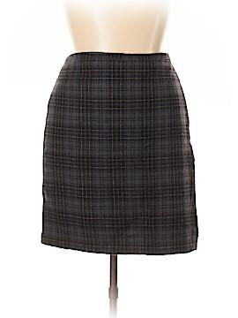 Eddie Bauer Wool Skirt Size 16