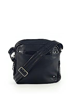 Tumi Leather Crossbody Bag One Size