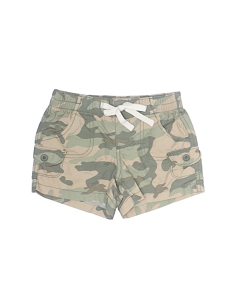 f832986362 Old Navy Camo Tan Shorts Size 6 - 7 - 70% off | thredUP