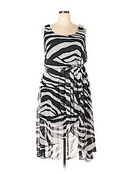 MSK Casual Dress Size 18 (Plus)