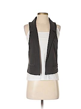Drifter Tuxedo Vest Size S