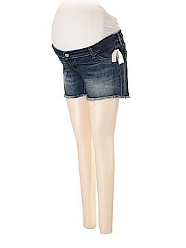 Gap - Maternity Denim Shorts 25 Waist (Maternity)