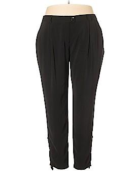 ASOS Curve Dress Pants Size 18 (Plus)