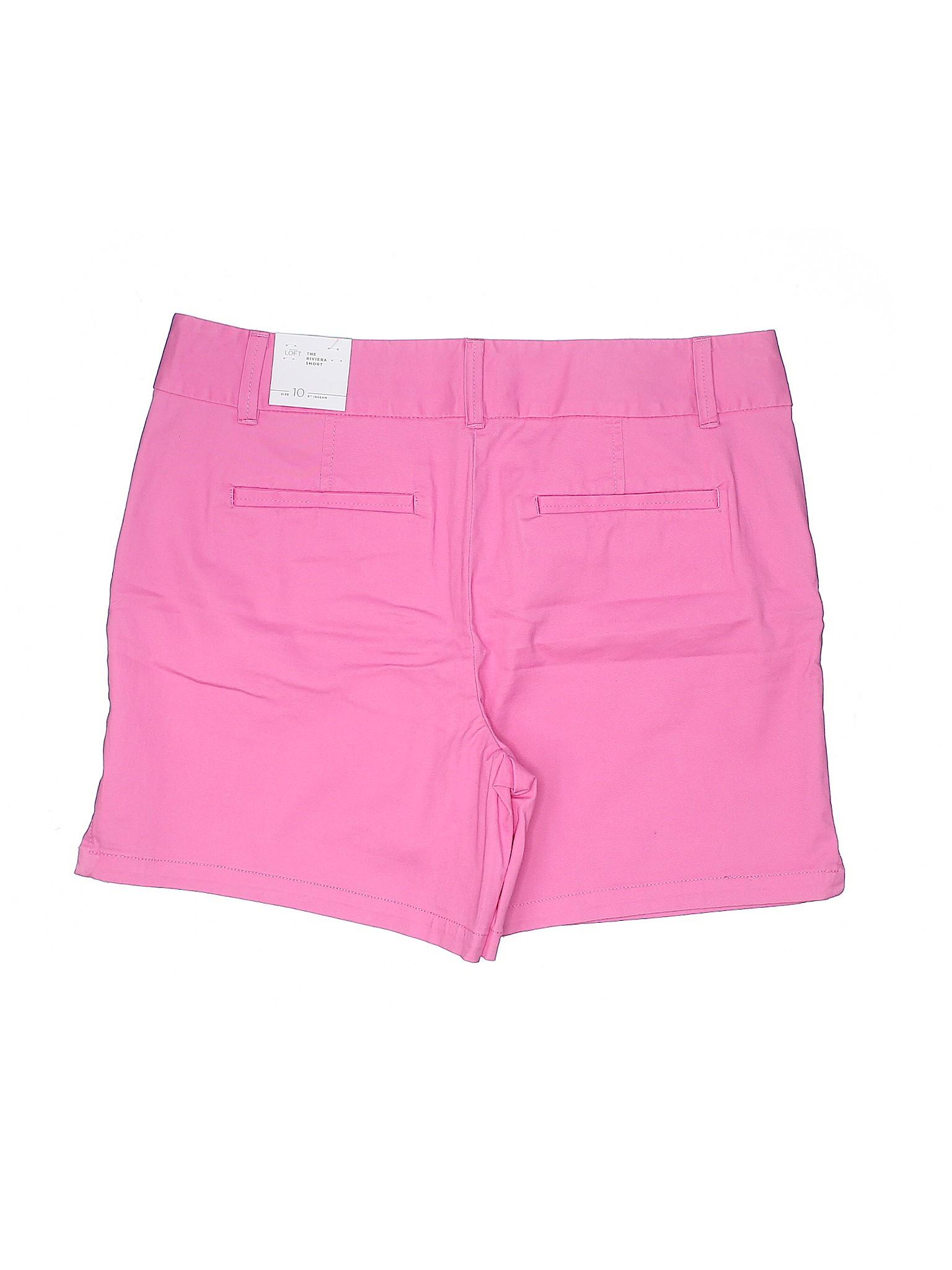 LOFT Shorts Khaki Boutique Taylor Ann S0nx7X1q