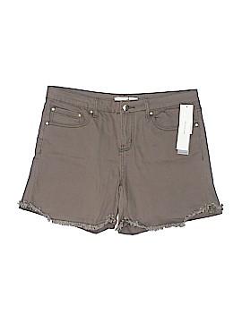 Workshop Denim Shorts Size 10