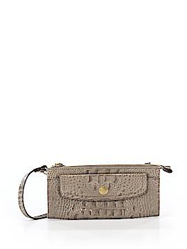Brahmin Leather Shoulder Bag One Size