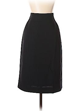 Escada by Margaretha Ley Wool Skirt Size 38 (IT)
