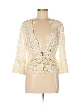 Nanette Lepore Cardigan Size 10