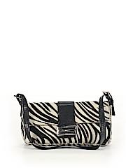 Carla Mancini Leather Shoulder Bag