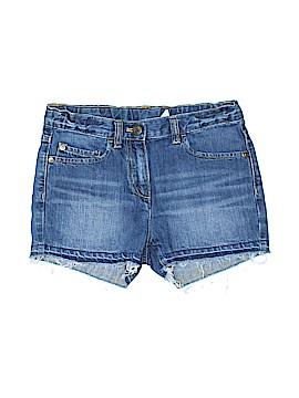 Crewcuts Denim Shorts Size 10