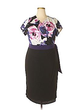 IGIGI Casual Dress Size 28 (Plus)