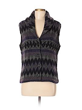 Lauren by Ralph Lauren Wool Cardigan Size M