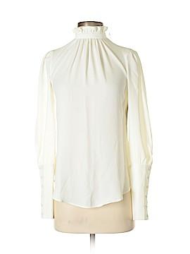 Eva Longoria 3/4 Sleeve Blouse Size XS
