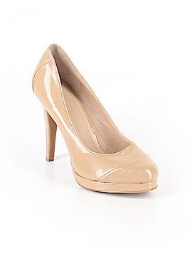 Victor by Victor Alfaro Heels Size 8 1/2
