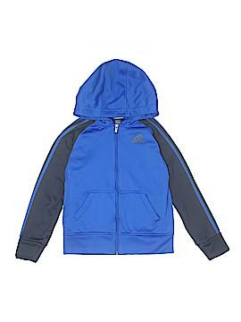 Adidas Zip Up Hoodie Size 8