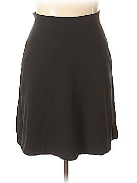 Calvin Klein Casual Skirt Size 0X (Plus)