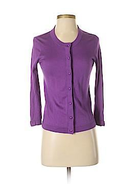 Kate Spade New York Silk Cardigan Size XS