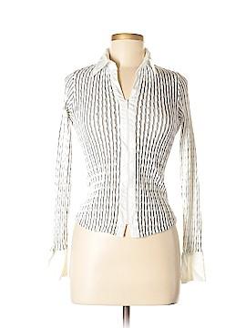 Etam Long Sleeve Blouse Size 10 (UK)