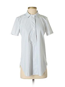 Lysse Short Sleeve Blouse Size XS