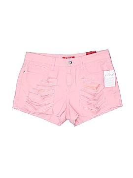 Guess Denim Shorts 29 Waist