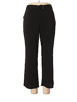 Sigrid Olsen Casual Pants Size XL