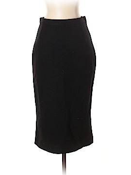 BLK DNM Wool Skirt 26 Waist