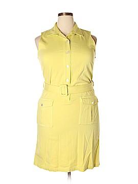 J. McLaughlin Casual Dress Size 14