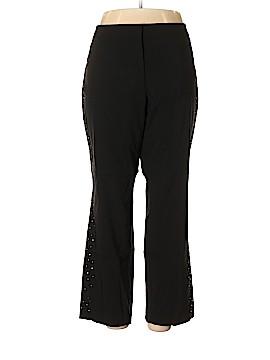 Venezia Casual Pants Size 16 (Plus)