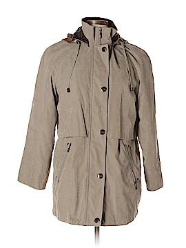 Liz Claiborne Coat Size M (Petite)