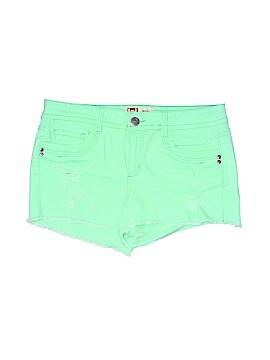 Ashley Denim Shorts Size 13