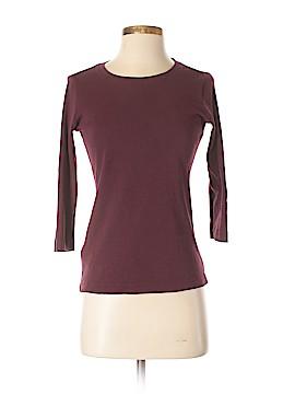 Eddie Bauer 3/4 Sleeve T-Shirt Size S (Petite)
