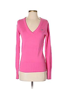 Lacoste Pullover Sweater Size 36 (EU)