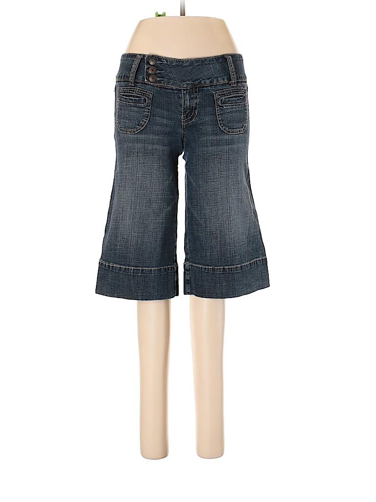 Hydraulic Women Jeans Size 10