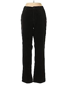 Lauren Jeans Co. Cords Size 14W