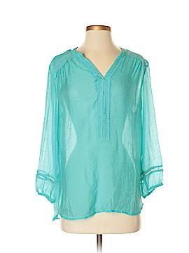 Grand & greene Long Sleeve Blouse Size S