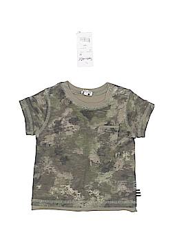 Splendid Short Sleeve T-Shirt Size 3-6 mo
