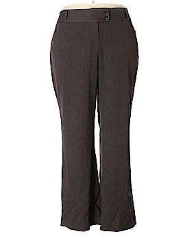 Rafaella Dress Pants Size 20W (Plus)