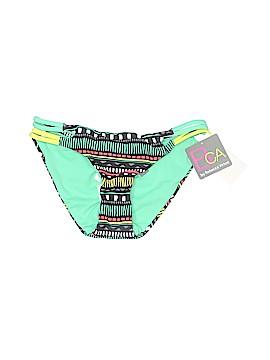 Becca by Rebecca Virtue Swimsuit Bottoms Size XS