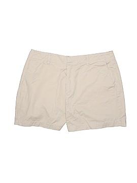 CALVIN KLEIN JEANS Khaki Shorts Size 12
