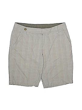 The North Face Khaki Shorts Size 10
