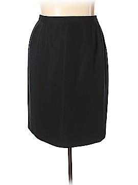 Preston & York Casual Skirt Size 22 (Plus)