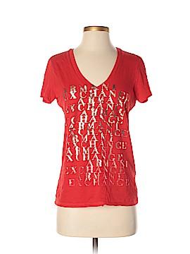 Armani Exchange Sleeveless T-Shirt Size XS