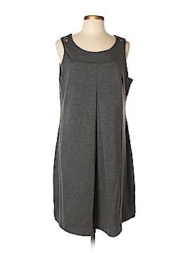 LAL Live A Little Casual Dress Size L