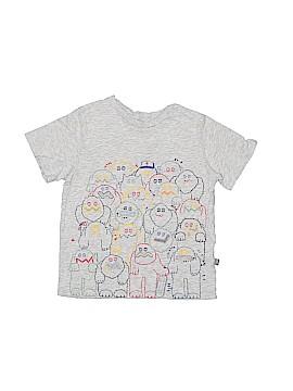 Stella McCartney Short Sleeve T-Shirt Size 5