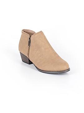 JBU Ankle Boots Size 6 1/2