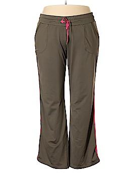 Old Navy Active Pants Size 2X (Plus)