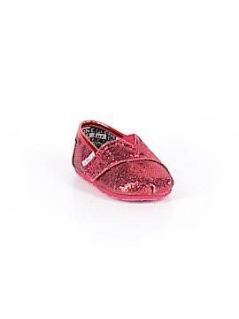 TOMS Dress Shoes Size 4