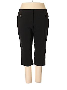 Anne Klein Casual Pants Size 24W (Plus)
